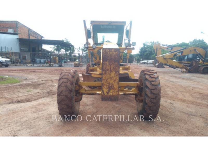 CATERPILLAR MOTONIVELADORAS 12K equipment  photo 3
