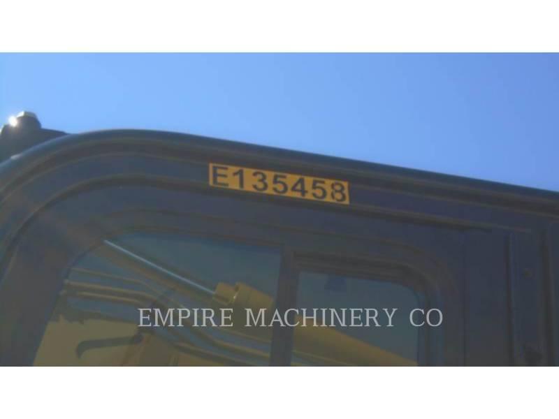 CATERPILLAR 轮式牵引铲运机 623K equipment  photo 5