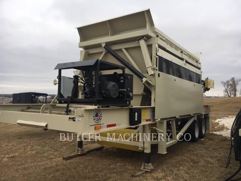 MASABA CONVEYORS 9'X16'CON equipment  photo 3
