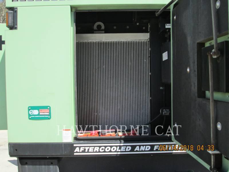 SULLAIR AIR COMPRESSOR 900 CH/AF/DTQ/CA4 equipment  photo 6