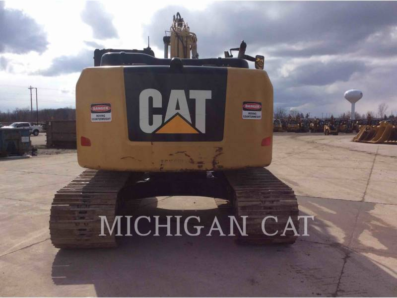 CATERPILLAR EXCAVADORAS DE CADENAS 320EL RRQ equipment  photo 18