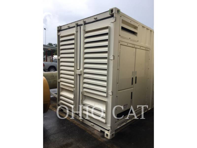 CATERPILLAR POWER MODULES PM1360 equipment  photo 3