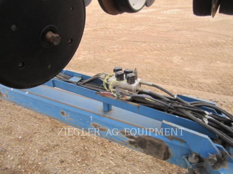 KINZE PLANTING EQUIPMENT 2300 equipment  photo 14