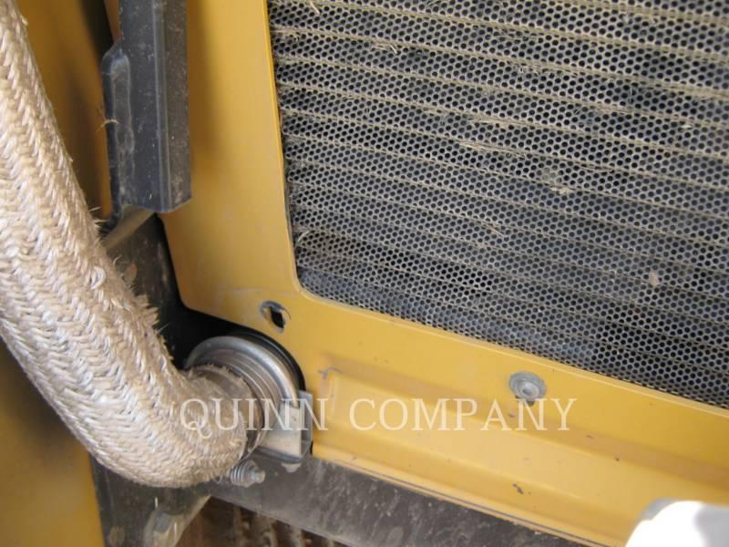 CATERPILLAR TELEHANDLER TH255 equipment  photo 13