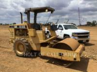 CATERPILLAR COMPACTADORES CS-323C equipment  photo 4
