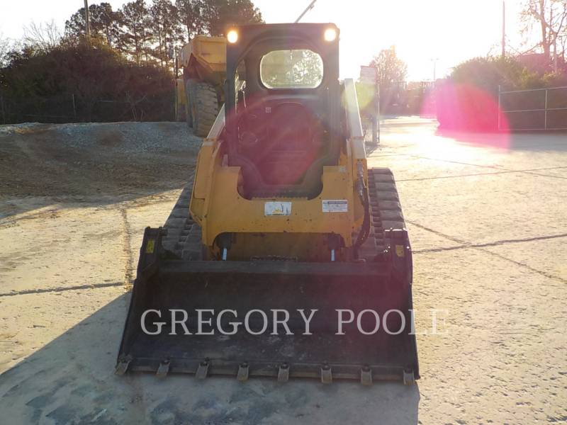 CATERPILLAR MULTI TERRAIN LOADERS 279D equipment  photo 5