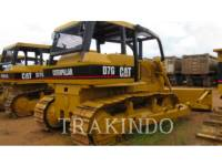 CATERPILLAR TRACK TYPE TRACTORS D7G equipment  photo 16