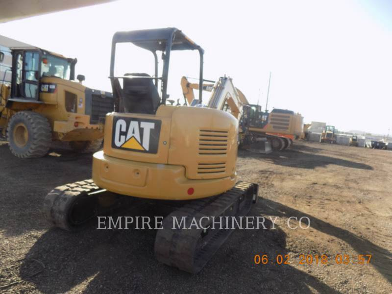 CATERPILLAR トラック油圧ショベル 305.5E2 OR equipment  photo 2