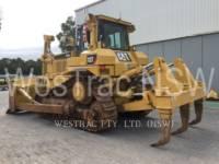 CATERPILLAR TRACK TYPE TRACTORS D7RII equipment  photo 3