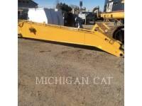 CATERPILLAR TRACK EXCAVATORS 345B MH equipment  photo 5