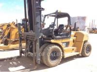 Equipment photo CATERPILLAR MITSUBISHI P33000 FORKLIFTS 1