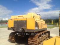 VOLVO CONSTRUCTION EQUIPMENT EXCAVADORAS DE CADENAS EC700BLC equipment  photo 2