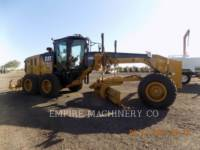 CATERPILLAR NIVELEUSES 140M3 equipment  photo 3