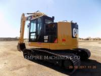 CATERPILLAR KOPARKI GĄSIENICOWE 325F LCR equipment  photo 3