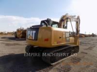 CATERPILLAR RUPSGRAAFMACHINES 313FLGC equipment  photo 2