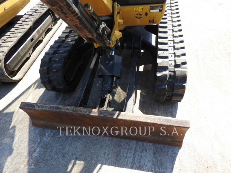CATERPILLAR EXCAVADORAS DE CADENAS 302.4D equipment  photo 14