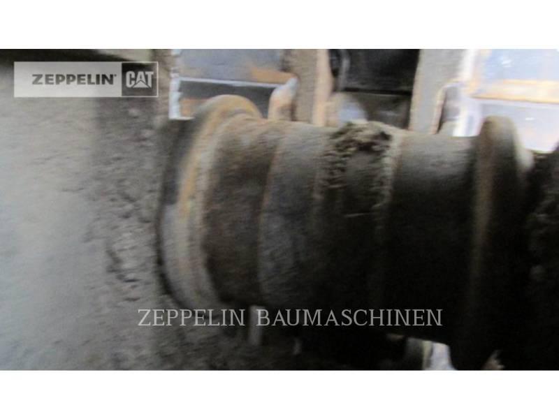 CATERPILLAR トラック油圧ショベル 336ELN equipment  photo 15