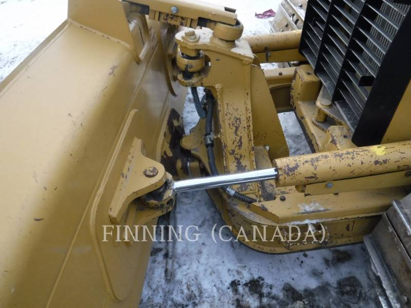 CATERPILLAR TRACTORES DE CADENAS D5K equipment  photo 9