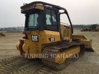 CATERPILLAR TRACTORES DE CADENAS D3K2SLGP equipment  photo 4