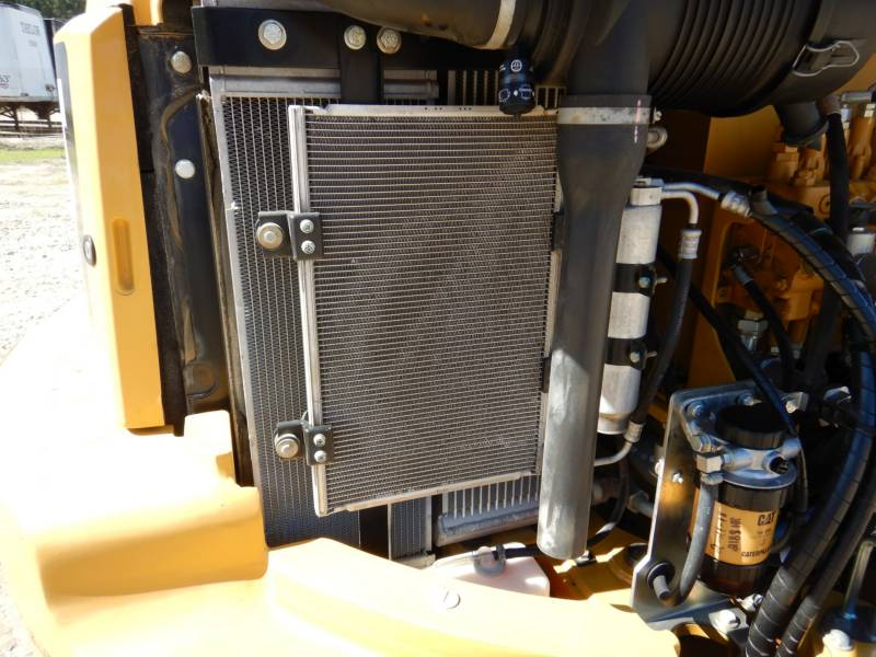 CATERPILLAR RUPSGRAAFMACHINES 305.5ECR equipment  photo 20