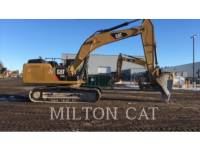 CATERPILLAR PELLES SUR CHAINES 336E L equipment  photo 4