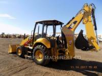 CATERPILLAR CHARGEUSES-PELLETEUSES 415F2 HRC equipment  photo 1