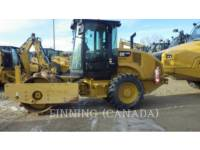CATERPILLAR COMPACTEURS CP44B equipment  photo 2