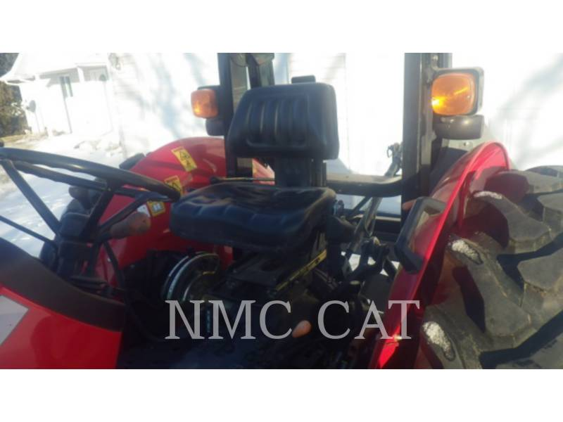 MASSEY FERGUSON 農業用トラクタ MF200_MF equipment  photo 5