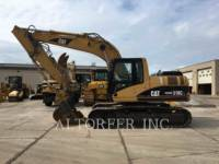 CATERPILLAR EXCAVADORAS DE CADENAS 318CL equipment  photo 5