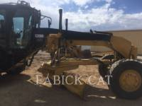 CATERPILLAR NIVELEUSES 120M2 AWD equipment  photo 3