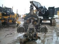 CATERPILLAR FORESTRY - FELLER BUNCHERS - TRACK 551 equipment  photo 4