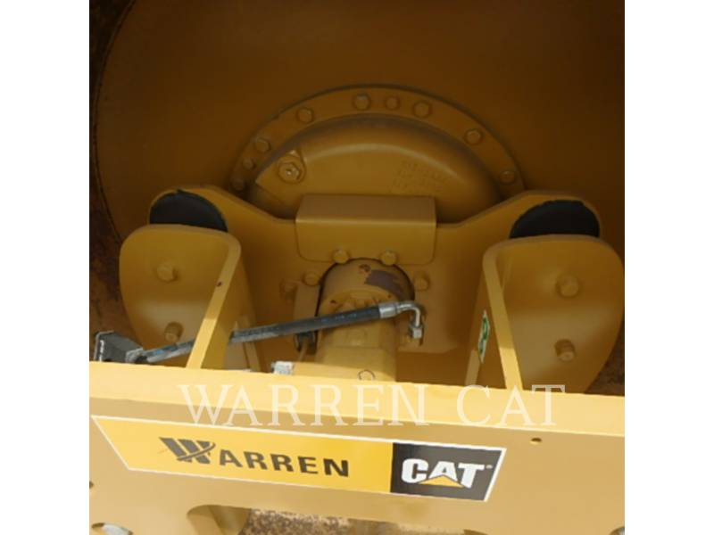 CATERPILLAR PAVIMENTADORA DE ASFALTO CS56B equipment  photo 12