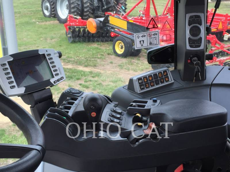 AGCO-CHALLENGER TRACTEURS AGRICOLES MT665D equipment  photo 7