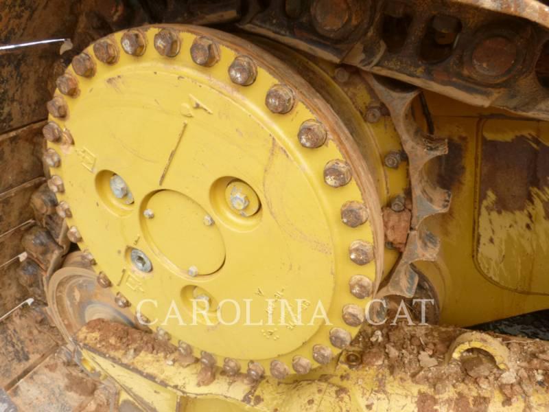 CATERPILLAR TRACTORES DE CADENAS D6TXL-T4 equipment  photo 8