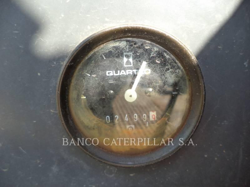 CATERPILLAR EXCAVADORAS DE CADENAS 320DL equipment  photo 11