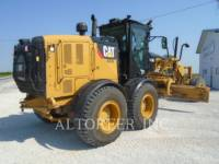 CATERPILLAR MOTORGRADERS 140M3 equipment  photo 4