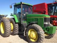 Equipment photo DEERE & CO. 7800 AG TRACTORS 1