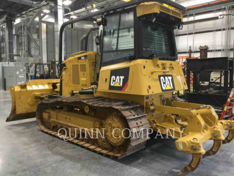 CATERPILLAR CIĄGNIKI GĄSIENICOWE D6K2 XL equipment  photo 4
