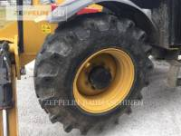 CATERPILLAR TELEHANDLER TH414C equipment  photo 9