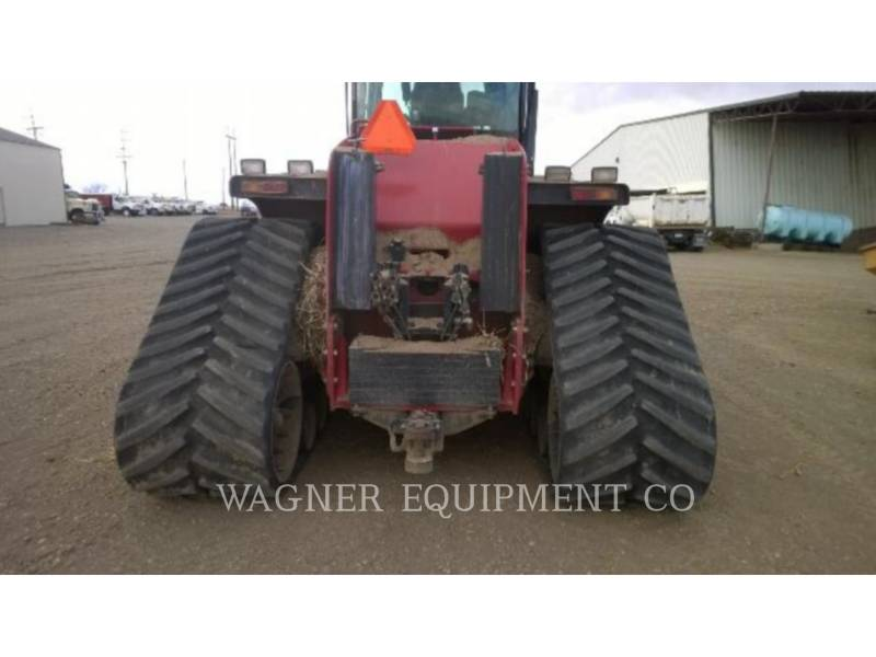 CASE AG TRACTORS STX480 equipment  photo 2