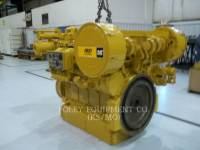 Equipment photo CATERPILLAR D3508MUIIN INDUSTRIALE 1