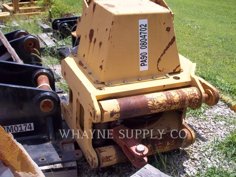CARCO WT - TREUIL PA90 WINCH C89 equipment  photo 1