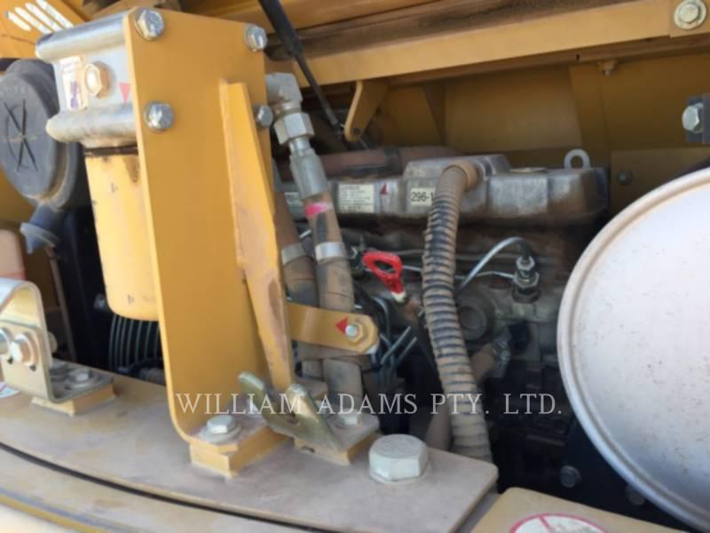 CATERPILLAR 鉱業用ショベル/油圧ショベル 308D CR equipment  photo 6