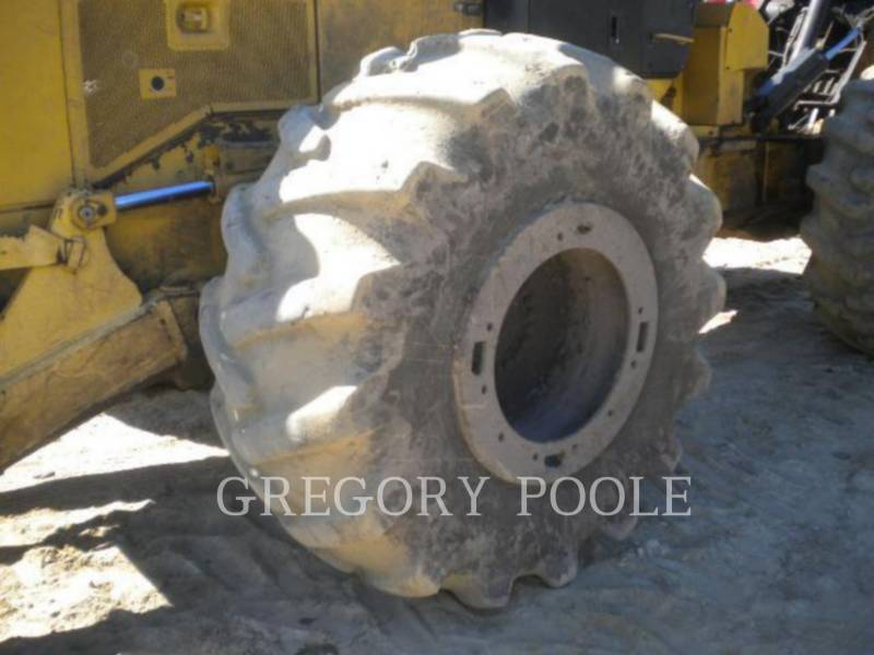 CATERPILLAR FORESTAL - ARRASTRADOR DE TRONCOS 535C equipment  photo 17