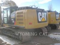 CATERPILLAR EXCAVADORAS DE CADENAS 329EL equipment  photo 9