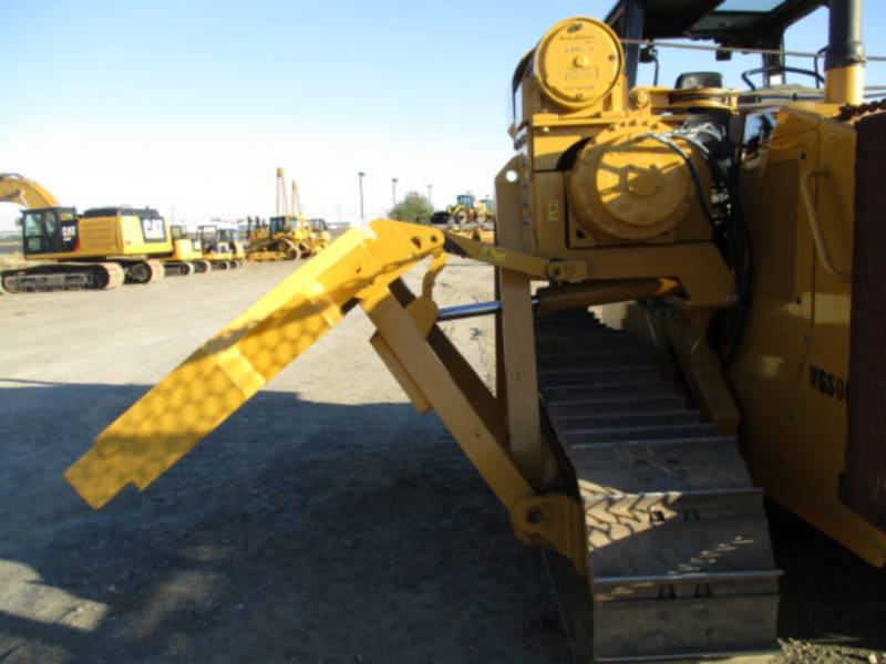 CATERPILLAR PIPELAYERS PL61 equipment  photo 10