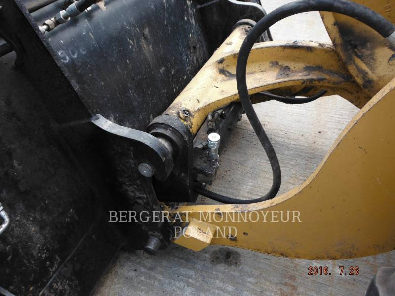 CATERPILLAR WHEEL LOADERS/INTEGRATED TOOLCARRIERS 906 H2 equipment  photo 5