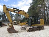Equipment photo CATERPILLAR 320EL PELLES SUR CHAINES 1