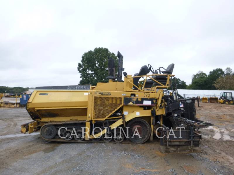 CATERPILLAR FINISSEURS AP1055D equipment  photo 2