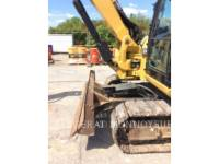 CATERPILLAR KETTEN-HYDRAULIKBAGGER 308ECRSB equipment  photo 16